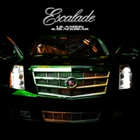 Escalade - Single - lil aaron & blackbear mp3 download