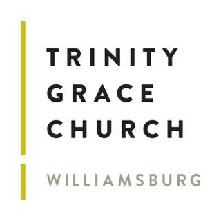 Trinity Grace TriBeCa Podcast on Apple Podcasts