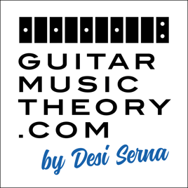 Guitar Music Theory on Apple Podcasts