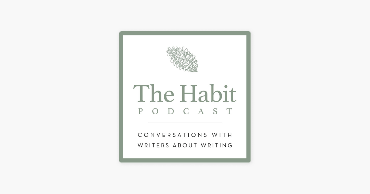 The Habit v Apple Podcasts