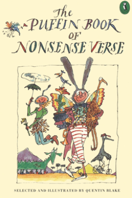 The Puffin Book of Nonsense Verse - Quentin Blake