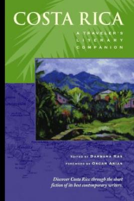 Costa Rica - Barbara Ras