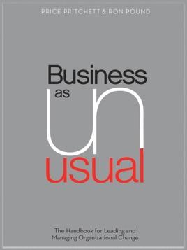 Business As UnUsual on Apple Books