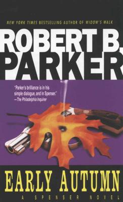 Early Autumn - Robert B. Parker pdf download