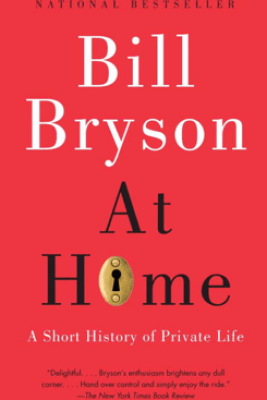 At Home - Bill Bryson