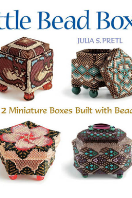 Little Bead Boxes - Julia S. Pretl