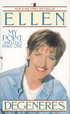 My Point...And I Do Have One - Ellen DeGeneres pdf download