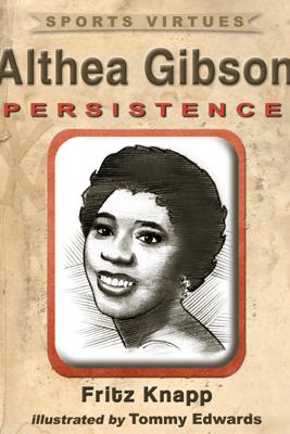 Althea Gibson - Fritz Knapp
