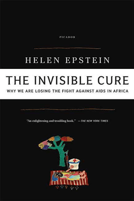 The Invisible Cure - Helen Epstein