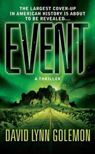 Event - David L. Golemon pdf download