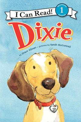 Dixie - Grace Gilman