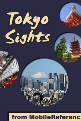 Tokyo Sights - MobileReference