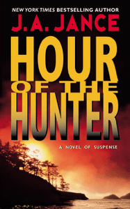 Hour of the Hunter - J. A. Jance pdf download