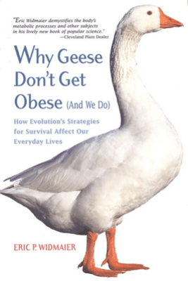 Why Geese Don't Get Obese (And We Do) - Eric P. Widmaier