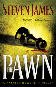 The Pawn (The Bowers Files Book #1) - Steven James pdf download