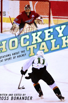 Hockey Talk - Ross Bonander