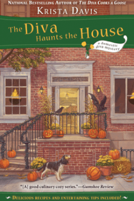 The Diva Haunts the House - Krista Davis