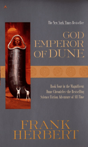 God Emperor of Dune - Frank Herbert pdf download