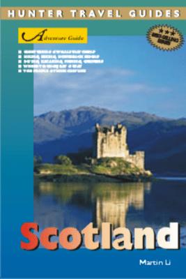 Scotland Adventure Guide - Martin Li