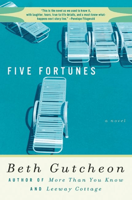 Five Fortunes - Beth Gutcheon pdf download