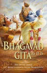 Bhagavad-gita As It Is - His Divine Grace A. C. Bhaktivedanta Swami Prabhupāda pdf download
