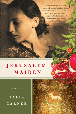 Jerusalem Maiden - Talia Carner pdf download