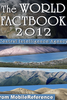 CIA World Factbook 2012 - Central Intelligence Agency