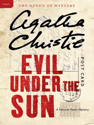 Evil Under the Sun - Agatha Christie pdf download