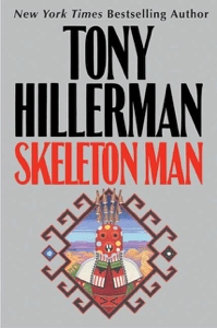 Skeleton Man - Tony Hillerman pdf download