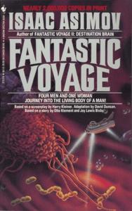 Fantastic Voyage - Isaac Asimov pdf download