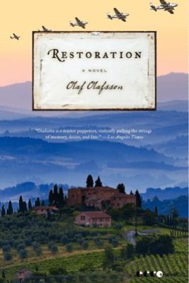 Restoration - Olaf Olafsson