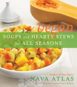Vegan Soups and Hearty Stews for All Seasons - Nava Atlas pdf download