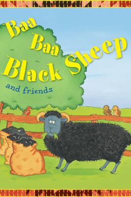 Baa Baa Black Sheep - Miles Kelly