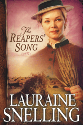 Reapers' Song - Lauraine Snelling