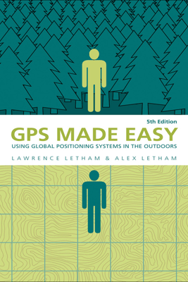 GPS Made Easy - 5th Edition - Lawrence Letham
