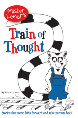 Mister Lemur's Train of Thought - Mister Lemur