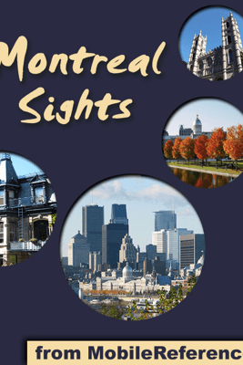 Montreal Sights - MobileReference