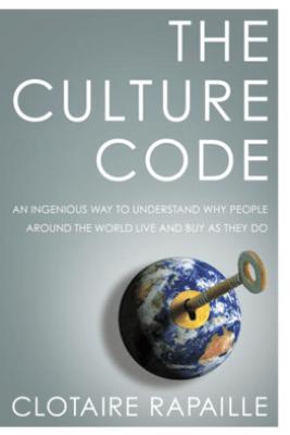 The Culture Code - Clotaire Rapaille