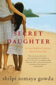 Secret Daughter - Shilpi Somaya Gowda pdf download