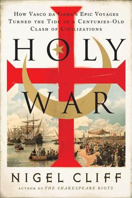 Holy War - Nigel Cliff