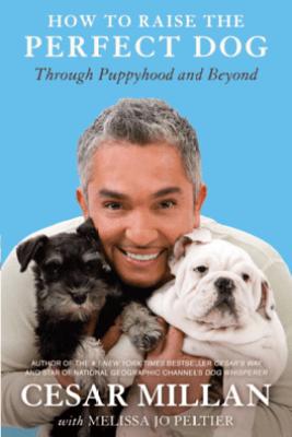 How to Raise the Perfect Dog - Cesar Millan & Melissa Jo Peltier