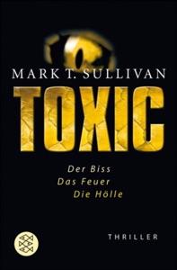 Toxic - Mark T. Sullivan pdf download