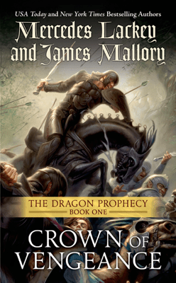 Crown of Vengeance - Mercedes Lackey & James Mallory pdf download