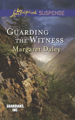 Guarding the Witness - Margaret Daley pdf download