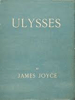 James Joyce - Ulysses  artwork