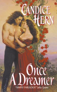 Once a Dreamer - Candice Hern pdf download