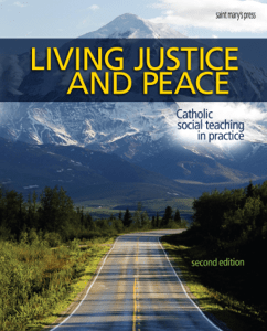Living Justice and Peace, Second Edition - Jerry Windley-Daoust pdf download
