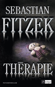 Thérapie - Sebastian Fitzek pdf download