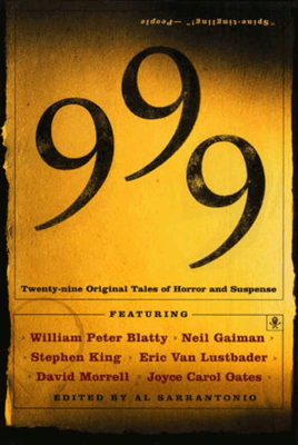 999 - Al Sarrantonio pdf download