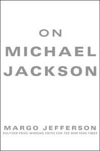 On Michael Jackson - Margo Jefferson pdf download